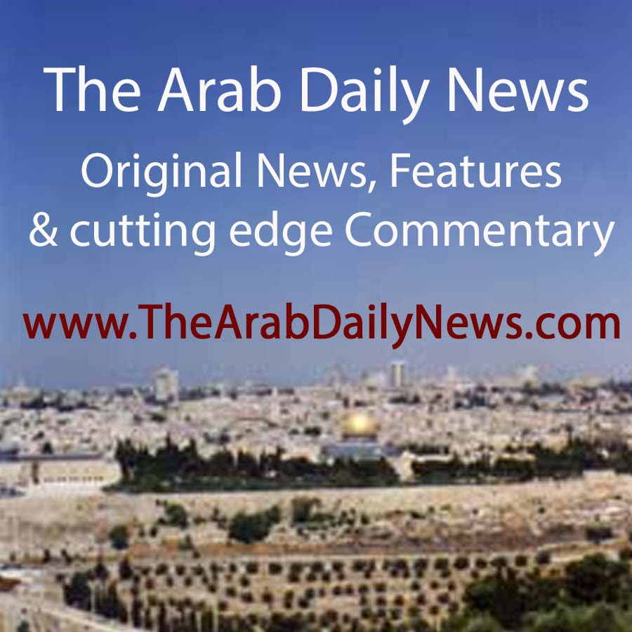 The Arab Daily News