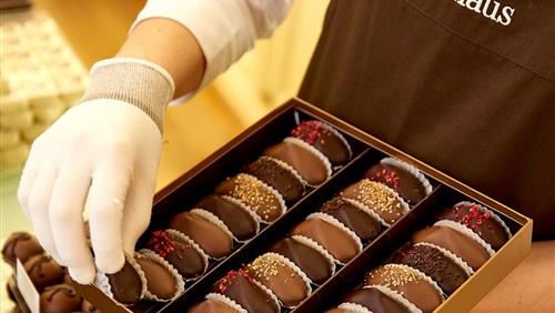 مع حلول عيد الفصح، ألمانيا تتصدر إنتاج الاتحاد الأوروبي من الشوكولاتة