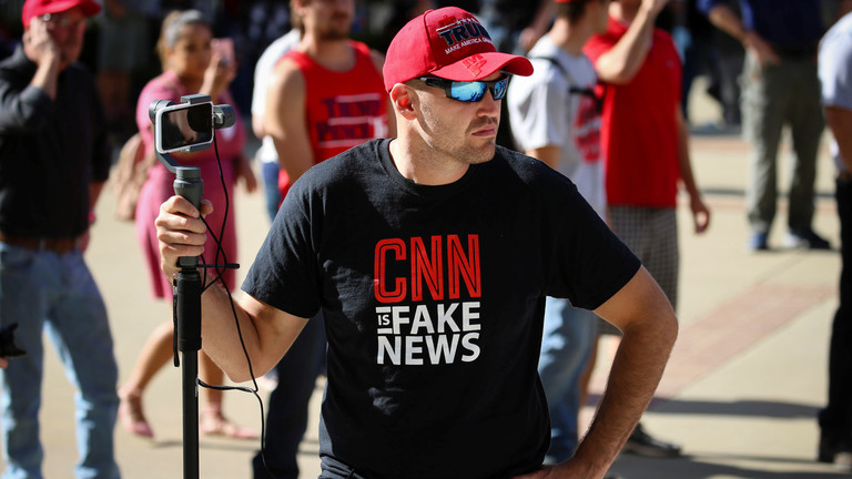 As obsession with Trump tanks CNN ratings, network doubles